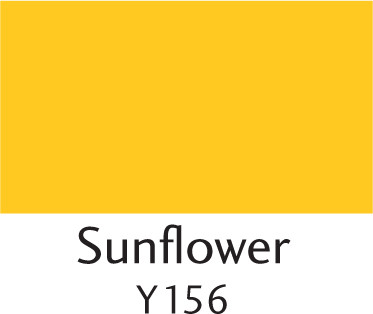 W&N Brushmarker Sunflower (Y156)