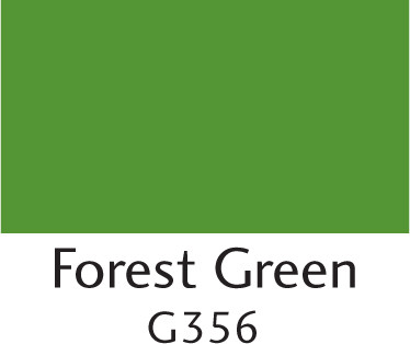 W&N Brushmarker Forest green (G356)