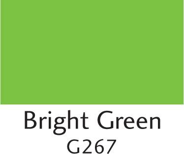W&N Brushmarker Bright green (G267)