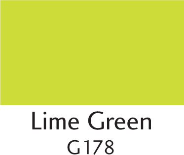 W&N Brushmarker Lime green (G178)