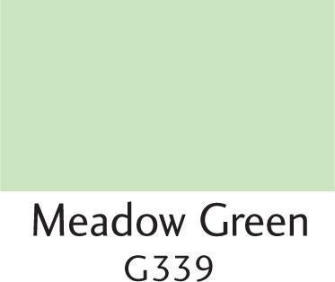 W&N Brushmarker Meadow green (G339)