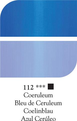 DR Georgian öljyväri 38ml 112 Coeruleum*