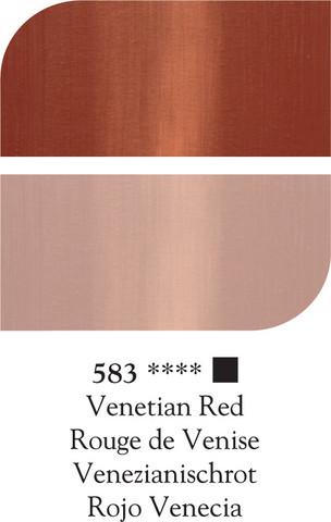 DR Georgian öljyväri 38ml 583 Venetian red