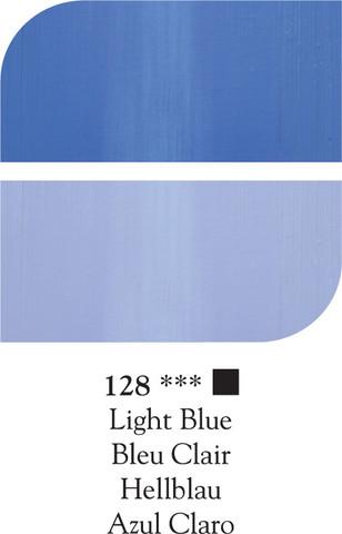 DR Georgian öljyväri 38ml 128 Light blue