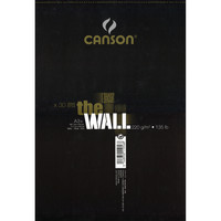 Tussipaperi Canson The Wall A3+ 220g 30 sivua