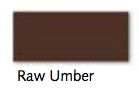 Reeves Intro 500ml Raw Umber