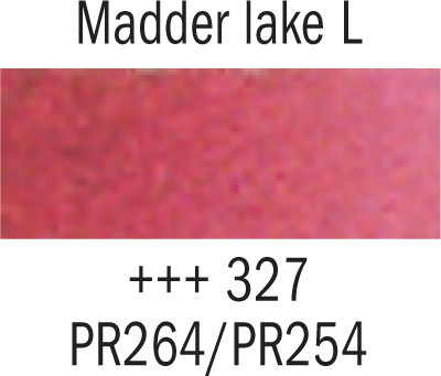 Gogh akv. 10ml 327 Madder lake light