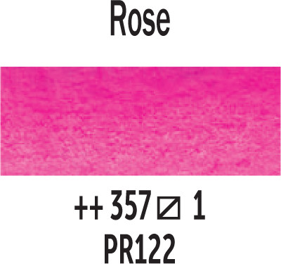 Gogh akv. 10ml 357 Rose