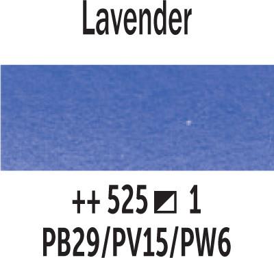 Gogh akv. 10ml 525 Lavender