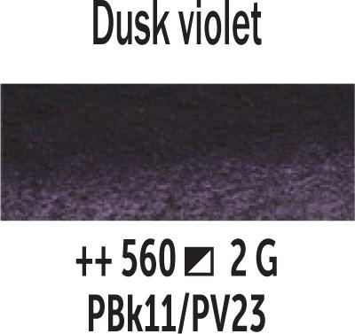 Gogh akv. 10ml 560 Dusk violet