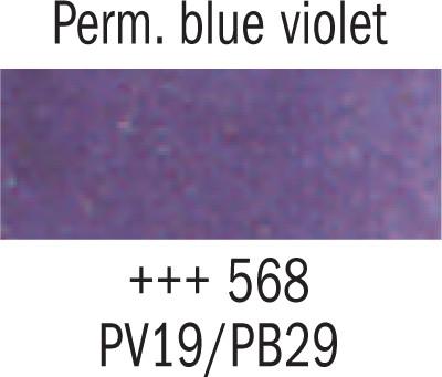Gogh akv. 10ml 568 Perm. blue violet