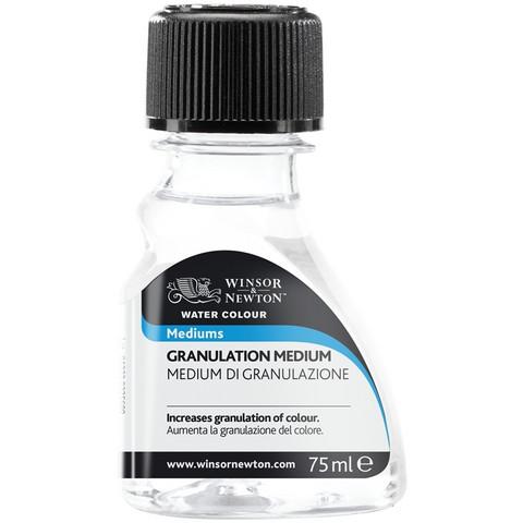 Granulation medium (rakeistus) vesiväreille 75ml