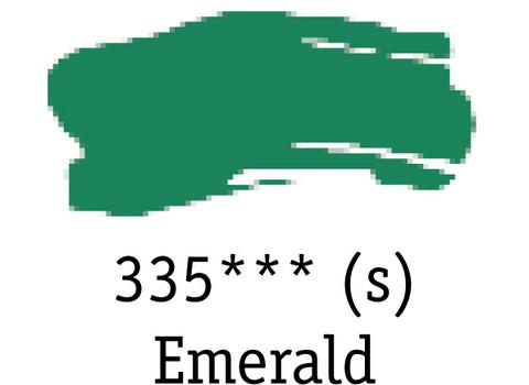 DR System 3 acrylic 500ml 335 Emerald
