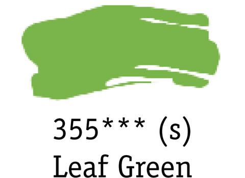 DR System 3 acrylic 500ml 355 Leaf green