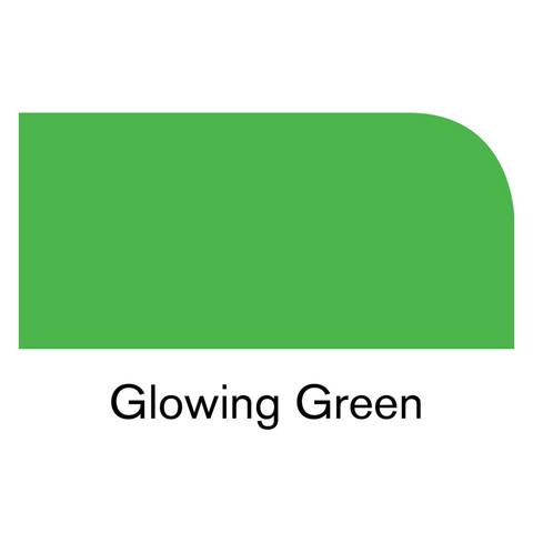 W&N Neonmarker Glowing Green