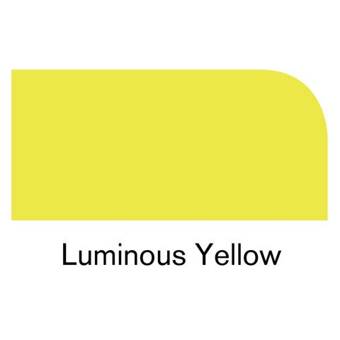 W&N Neonmarker Luminous Yellow