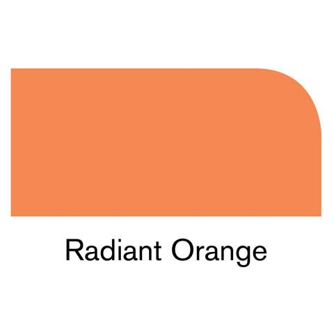 W&N Neonmarker Radiant Orange