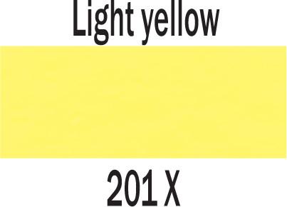 Ecoline Brushpen 201 LIGHT YELLOW