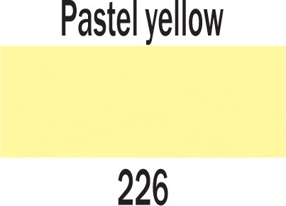 Ecoline Brushpen 226 PASTEL YELLOW