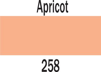 Ecoline Brushpen 258 APRICOT