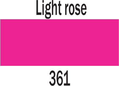 Ecoline Brushpen 361 LIGHT ROSE