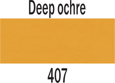Ecoline Brushpen 407 DEEP OCHRE