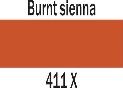 Ecoline Brushpen 411 BURNT SIENNA