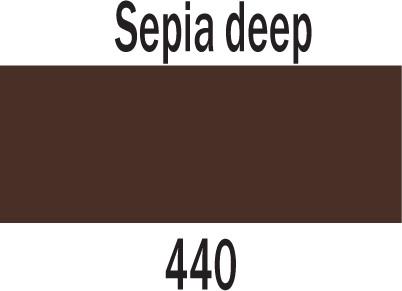 Ecoline Brushpen 440 SEPIA DEEP