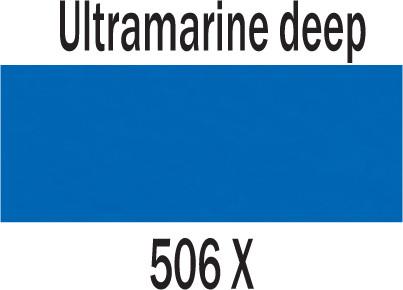 Ecoline Brushpen 506 ULTRAMARINE DEEP