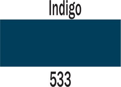 Ecoline Brushpen 533 INDIGO