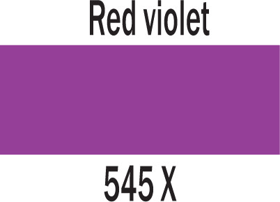 Ecoline Brushpen 545 RED VIOLET