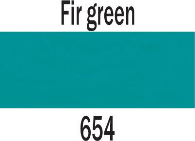 Ecoline Brushpen 654 FIR GREEN