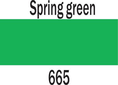 Ecoline Brushpen 665 SPRING GREEN