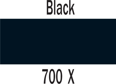 Ecoline Brushpen 700 BLACK