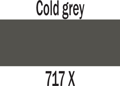 Ecoline Brushpen 717 COLD GREY