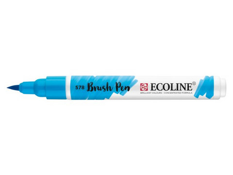 Ecoline Brushpen 902 BLENDER