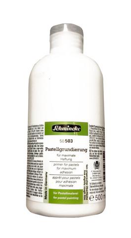 Schmincke Pastelli pohjustusaine 500ml