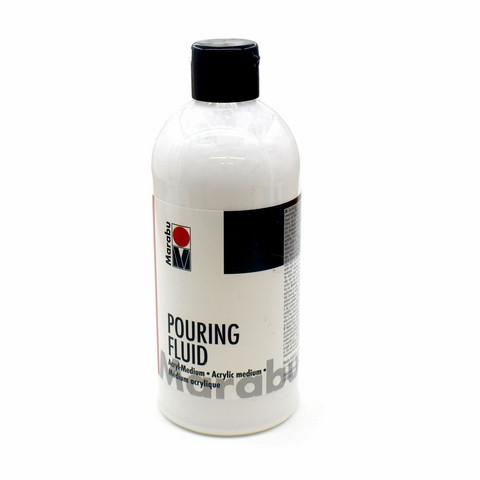 Marabu Pouring Fluid 500ml