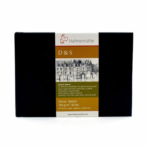 HM Luonnoskirja 12,5x9 cm (30) 140g