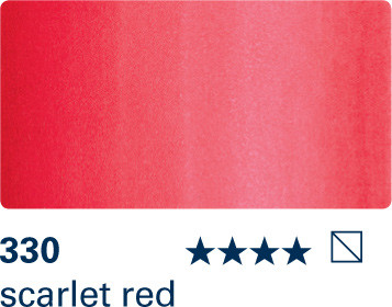 AQUA DROP 30ml Scarlet red