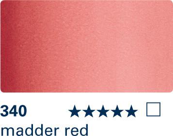 AQUA DROP 30ml Madder red