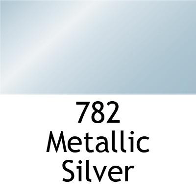 Marabu Alcohol ink 20 ml 782 metallic silver