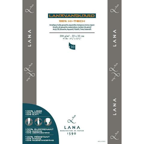 HM Lanavanguard muovipaperi 22x32cm (yupo)