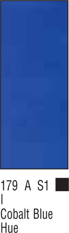 W&N Galeria 60ml 179 Cobalt blue hue