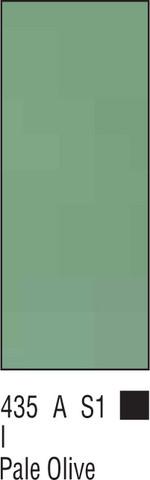 W&N Galeria 60ml 435 Pale olive