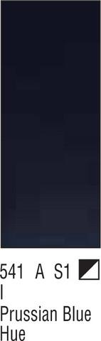 W&N Galeria 60ml 541 Prussian blue hue