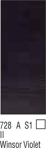 W&N Galeria 60ml 728 Winsor violet