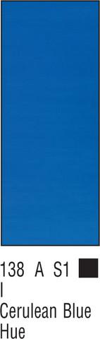 W&N Galeria 500ml 138 Cerulean blue hue