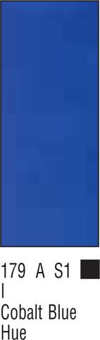 W&N Galeria 500ml 179 Cobalt blue hue