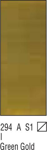 W&N Galeria 500ml 294 Green gold